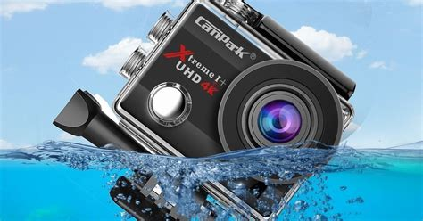 Affordable Action Cameras: The Best Budget GoPro